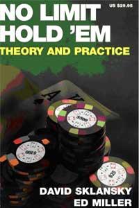 дэвид склански безлимитный холдем теория и практика