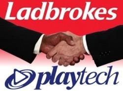 ladbrokes переходит в playtech ipoker