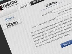Americas Cardroom bitcoin депозит
