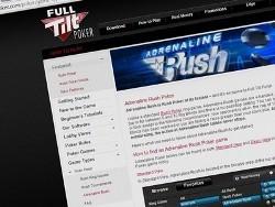 adrenaline-rush full tilt poker