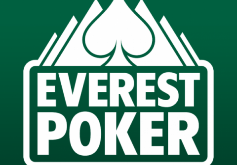 everest poker logo big