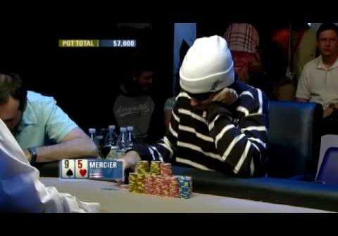 мерсье покер