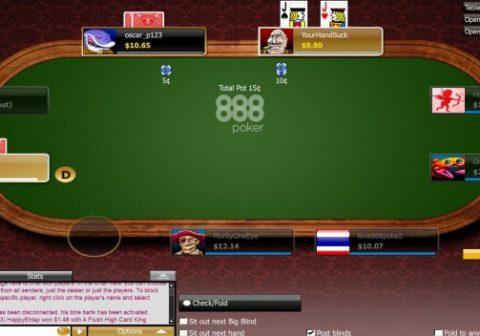 онлайн играть бесплатно покер 888