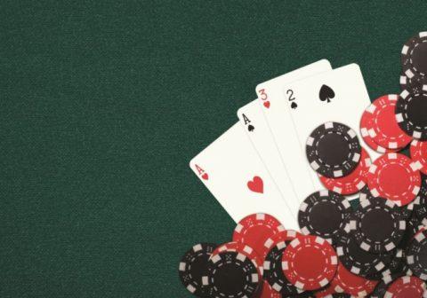 как играть в покер онлайн обучение