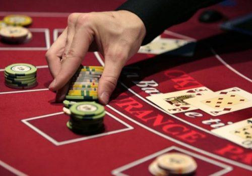 высокие технологии применяемые хакерами для выиграша в казино