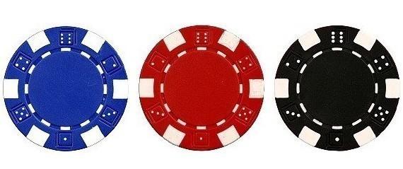 Сделать фишки для покера своими руками из 9