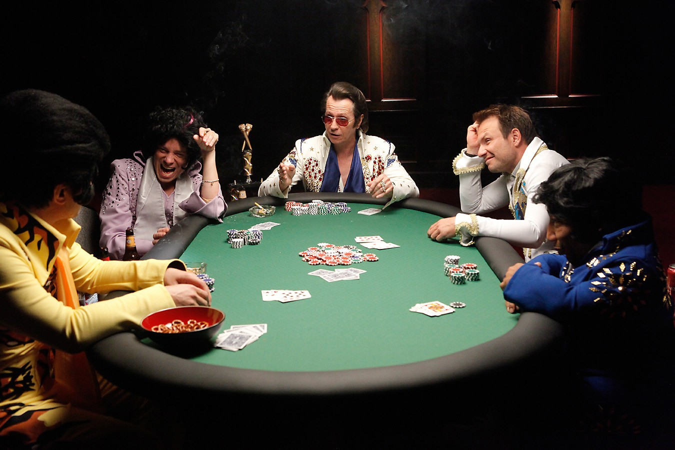 Casino holdem poker plus