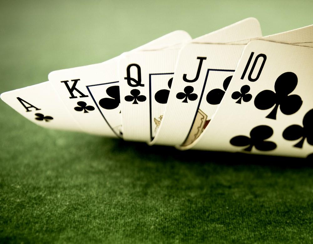 Скачать Картинки Покер