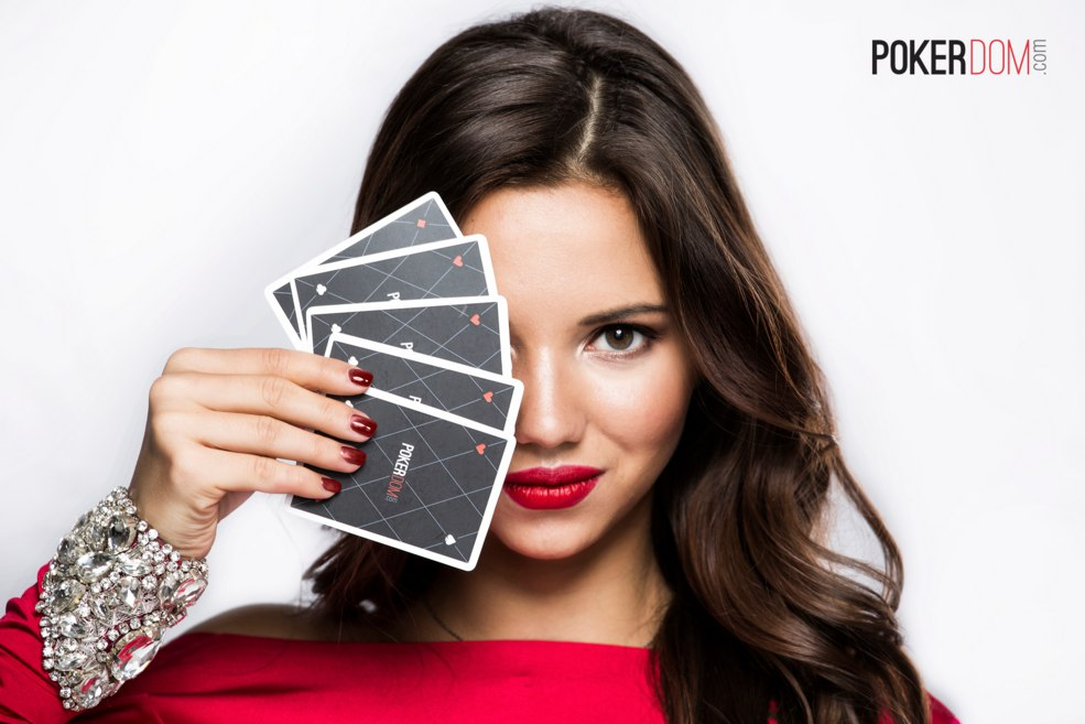 фото Official pokerdom