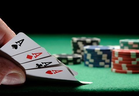 Каталог азартных игр