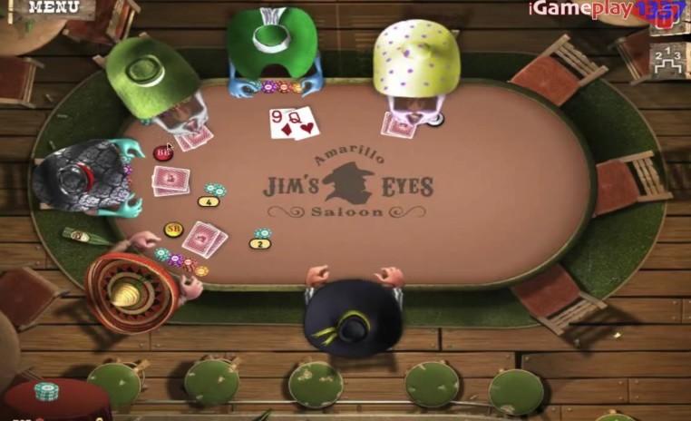 бесплатно для андроида покер онлайн скачать