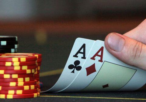 техас онлайн покер игра