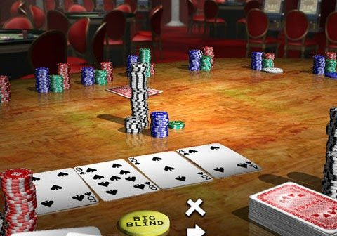 Cashslot казино