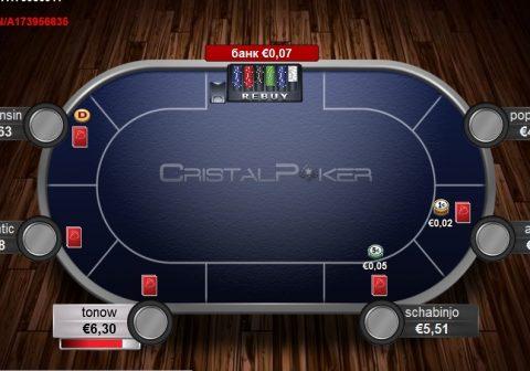 Онлайн обучение покеру холдем как играть в карты 36 шт