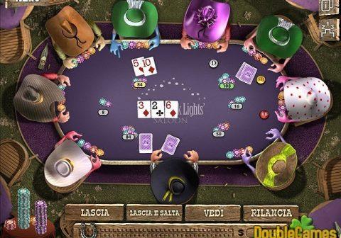 русская онлайн покера играть версия губернатор