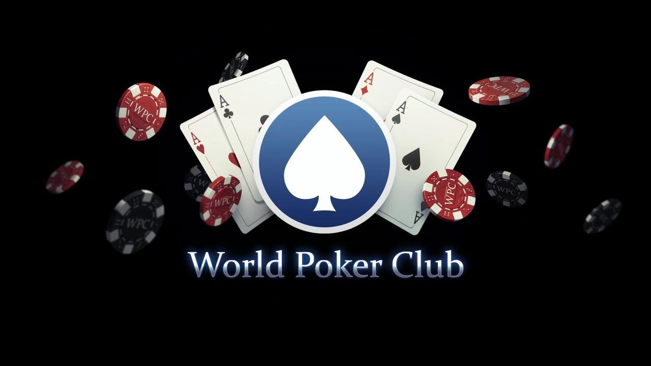 играть в онлайн покер бесплатно