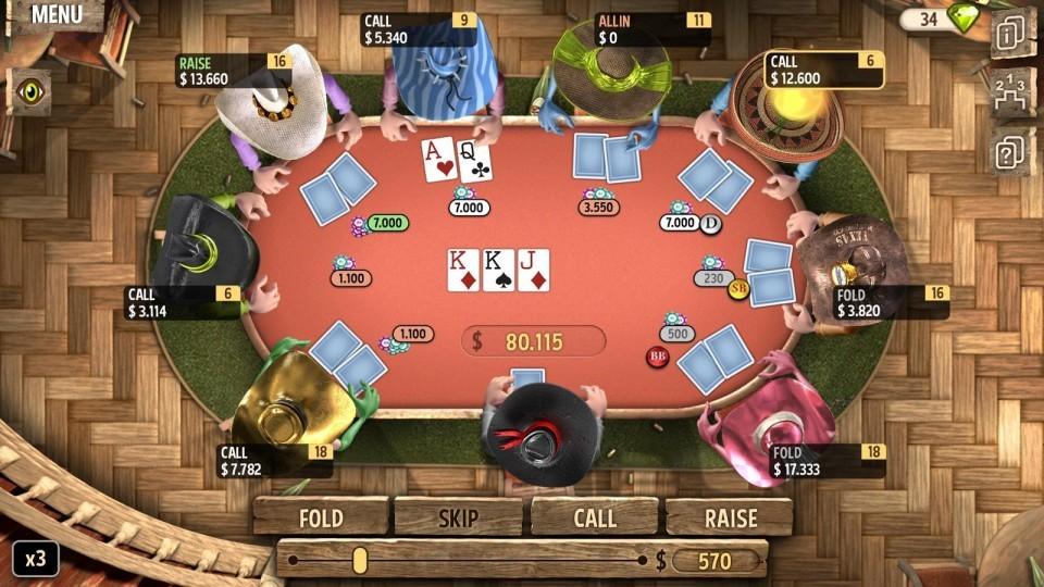 Флеш игра холдем покер