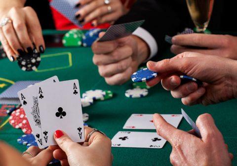 онлайн игры в покер на деньги