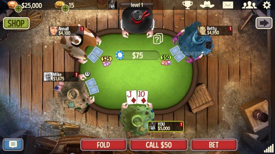 онлайн русский пк играть покер