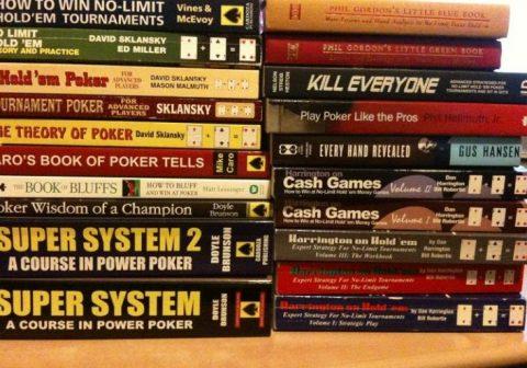 книги покеру холдем лучшие по онлайн