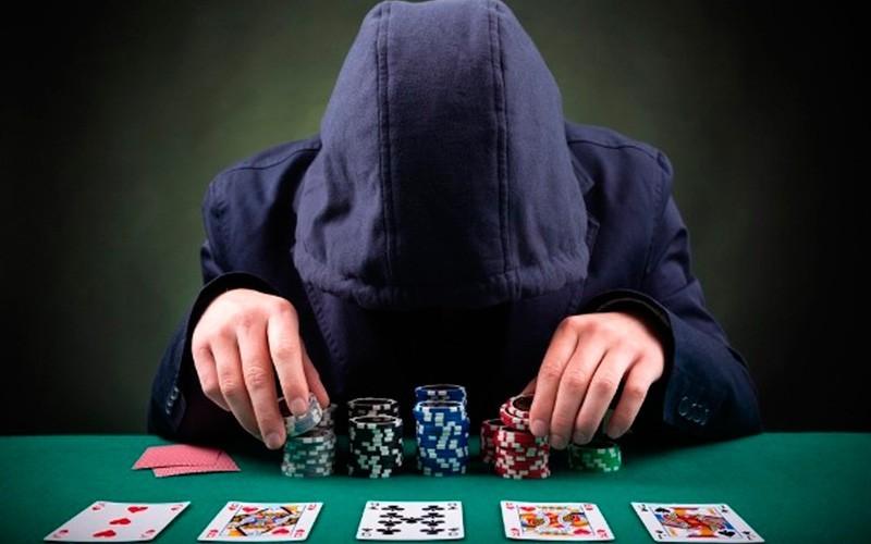 онлайн покера тактики