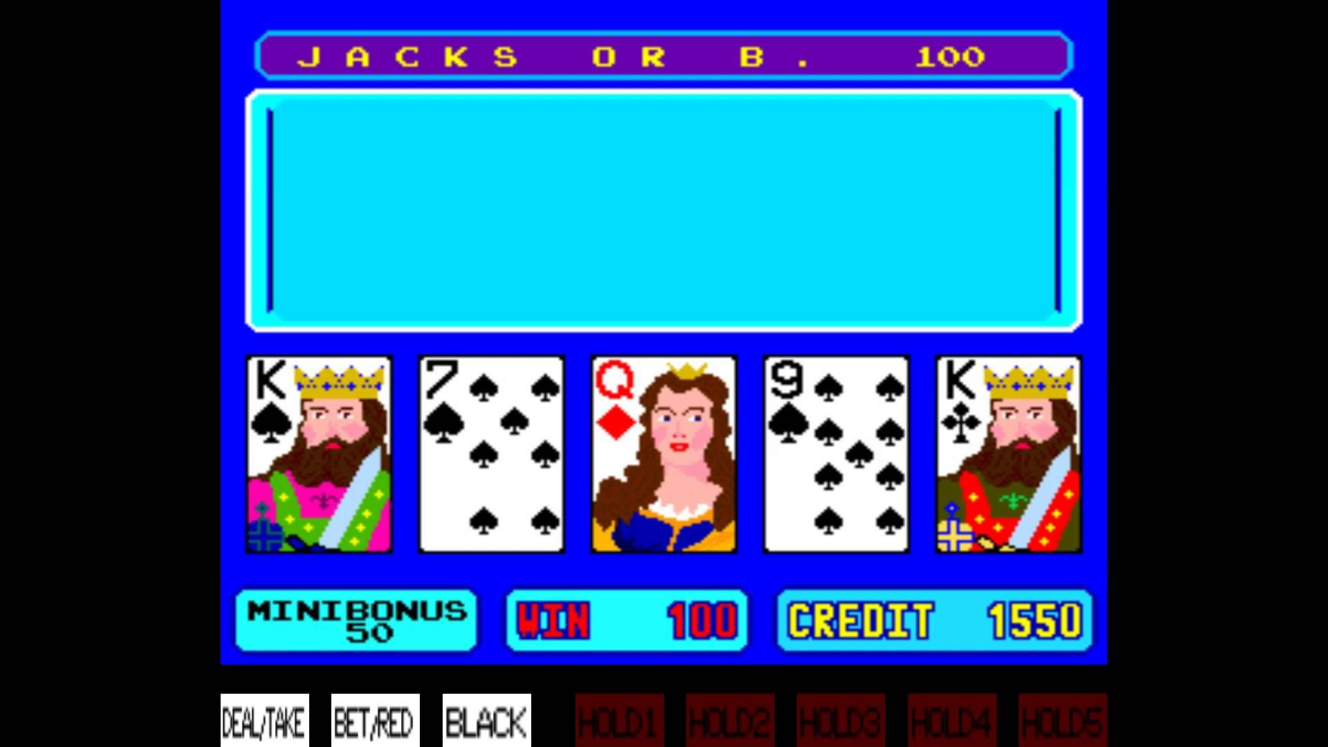 Amerikan Poker 2