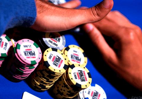 Программа для покера онлайн как в картах играть в 21