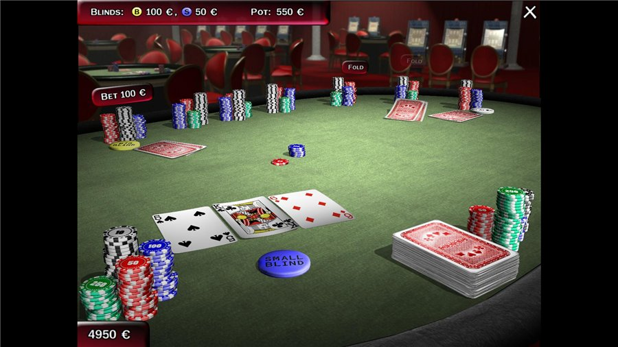 Карточные игры покер скачать