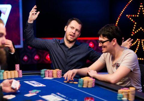 в покер игроки бесплатно лучшие онлайн