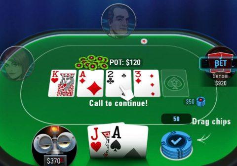 Видеть карты соперника в онлайн покере online casino win money