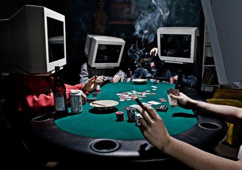 и без бесплатно регистрации онлайн покер языке русском играть на