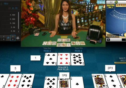 в ставки онлайн покер на