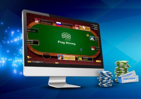 за рубли онлайн покер