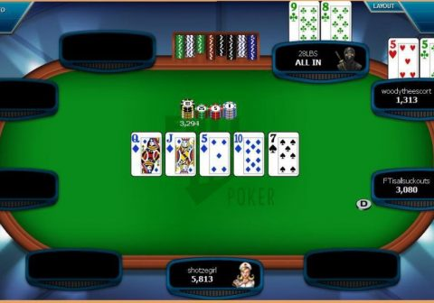 Онлайн покер на руском казино в новокузнецке